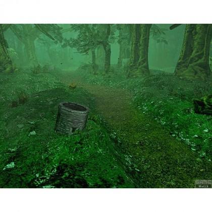 PS2 Biohazard Outbreak (JPN)