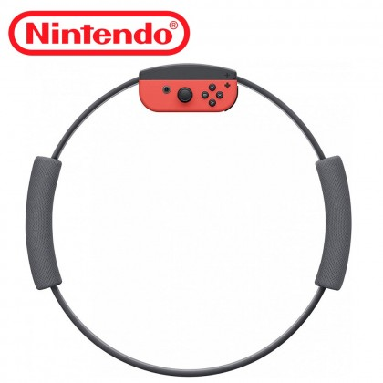 Nintendo Switch Ring Fit Adventure (ENG)