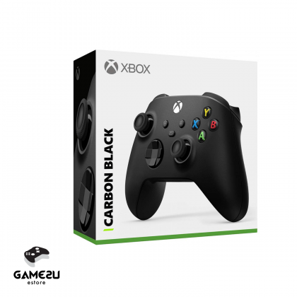 Xbox Wireless Controller (Carbon Black)