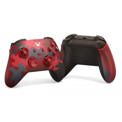 Xbox Wireless Controller (Daystrike Camo)