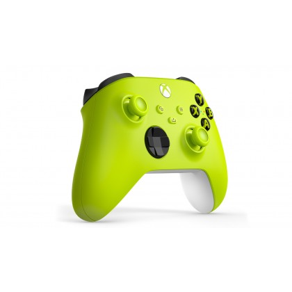 Xbox Wireless Controller (Electric Volt)