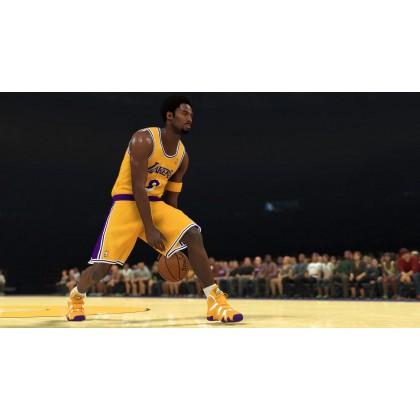 PS5 NBA 2K21 (ENG/CHI)