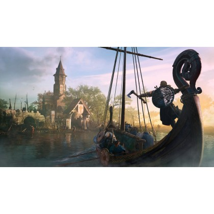 PS5 Assassin's Creed Valhalla (EU/R2)