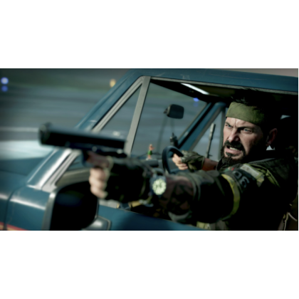 PS5 Call of Duty Black Ops: Cold War (ENG/CHI)