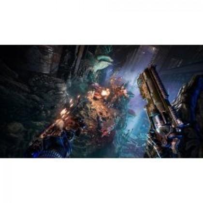 [Pre Order] PS4 Necromunda: Hired Gun (EU/Eng-Chi) (ETA: 30/06/2021)