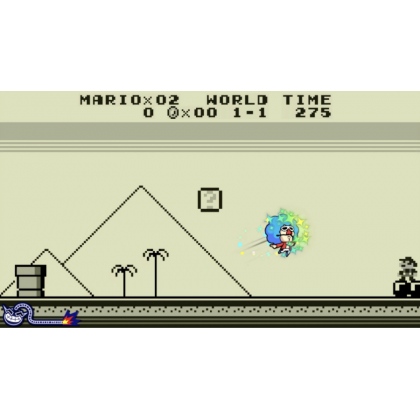 (Pre Order) Nintendo Switch WarioWare: Get It Together! (ENG/CHI) (ETA: 10.09.2021)
