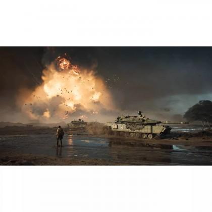 (Pre Order) PS4 Battlefield 2042 (R3) (ENG/CHI) (ETA: 22.10.2021)
