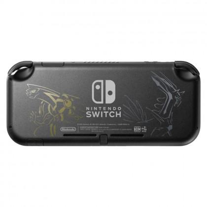 (Pre Order) Nintendo Switch Lite Pokemon Dialga & Palkia Edition (Maxsoft) (ETA: 5 NOVEMBER 2021)