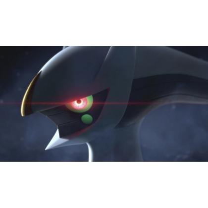 [Pre Order] Nintendo Switch Pokemon Legends: Arceus Chi/Eng (ETA 28.01.2022)
