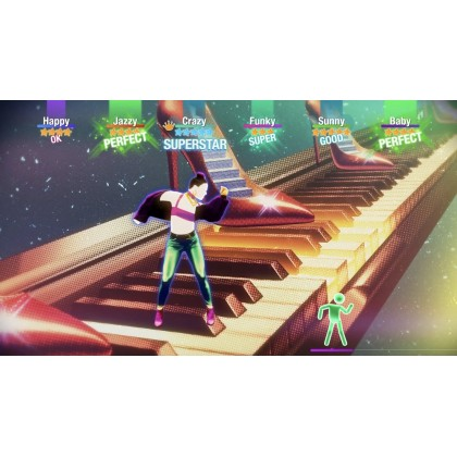 (Pre Order) Nintendo Switch Just Dance 2022 (ETA: 04.11.2021)