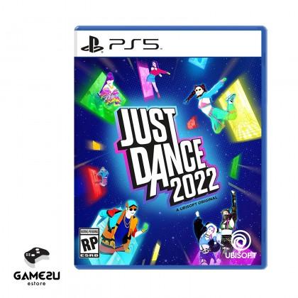 (Pre Order) PS4   PS5 Just Dance 2022 (ETA: 04.11.2021)