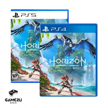 (Pre Order) PS4 | PS5 Horizon Forbidden West (R3) (ENG/CHI) - (ETA 22.02.2022)